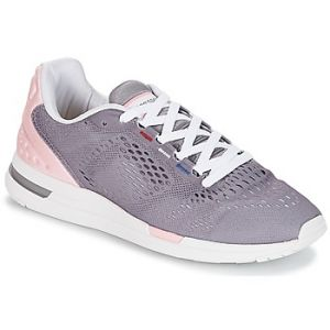 Le Coq Sportif Baskets basses LCS R PRO W ENGINEERED MESH violet - Taille 36,37,38,39,40,41