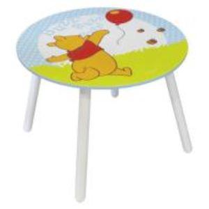 Fun House Table ronde Winnie l'ourson abeilles