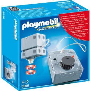 Playmobil 5556 - Moteur électrique pour manèges