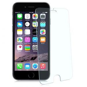 EbestStar Pour Apple Iphone 6 Plus Écran 5,5 Film Protection En Verre Trempé (Tempered Glass), Vitre Protecteur Anti Brise, Anti-Rayure, Anti Choc