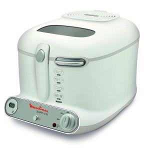 Moulinex AM3021 - Friteuse électrique Super Uno 1,4kg