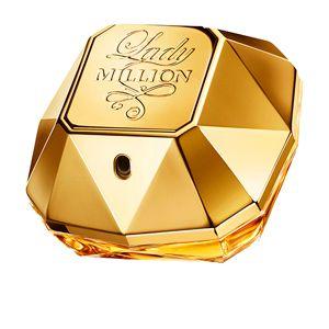 Paco Rabanne Lady Million - Eau de parfum pour femme - 80 ml
