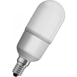 Osram LED E14 LED STAR STICK 75 FR 10 W/4000K E14 4058075428409 10 W = 75 W blanc froid (Ø x L) 40.4 mm x 115 mm 1 pc(s)