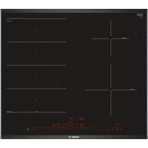 Image de Bosch PXE631DE3E - Table de cuisson à induction 4 foyers