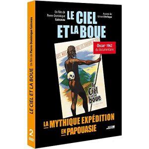 Le Ciel et la Boue : la mythique expédition en Papouasie