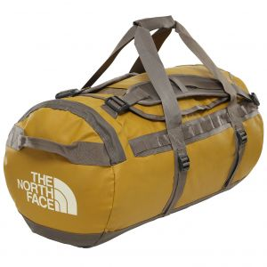 The North Face Sac de voyage Face Base Camp Duffel Taille M Jaune moutard