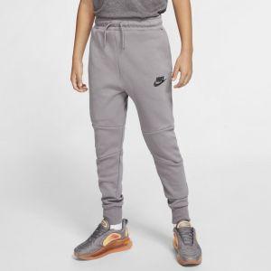 Nike Pantalon en tissu Tech Fleece Sportswear pour Enfant plus âgé - Gris - Taille S - Unisex
