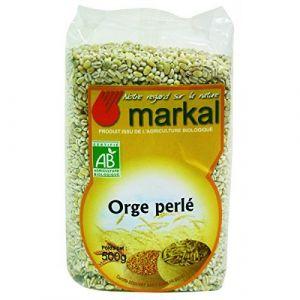 Markal Orge perlé - 500g