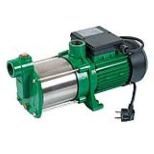 Ribitech PRMCA5/T - Pompes à eau de surface multicellulaire 5 turbines auto-amorçante