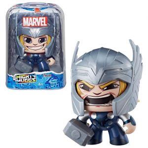 Hasbro Figurine Mighty Muggs Marvel Thor