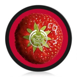 The Body Shop StrawberryBody Butter - Beurre corps