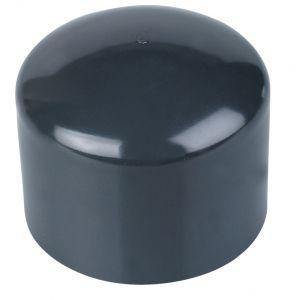 Cap Vert Bouchon Femelle - Diamètre 40 mm