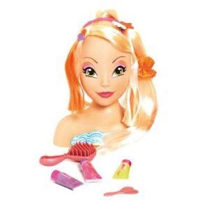 Giochi Preziosi Tête à coiffer Winx Stella