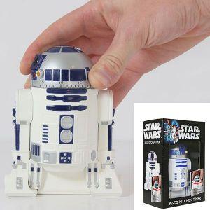 Minuteur cuisine R2D2 Star Wars