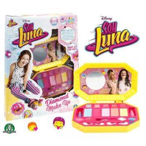 Giochi Preziosi Coffret de maquillage Diamond Make Up Soy Luna