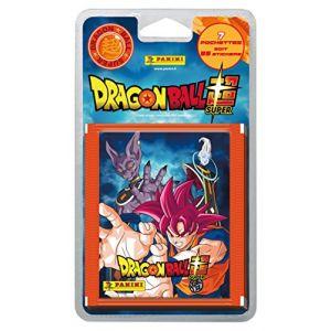 Panini Dragon Ball Super Blister 7 Pochettes de 5 stickers