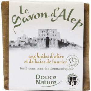 Douce Nature Savon d'Alep 200 g
