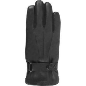 Isotoner Gants Homme SmarTouch L/XL Noir - 85146