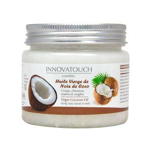 Innovatouch Huile Pure Lait de coco 100% naturel