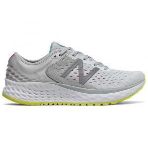 New Balance Running New-balance Fresh Foam 1080v9 - Grey / White / Yellow - Taille EU 39