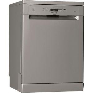 Hotpoint HFO3C23WX - Lave-vaisselle 14 couverts
