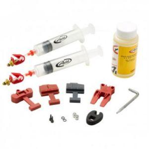 Avid 442000079 Kit de purge professionnel sans liquide de frein Couleur non renseignée Standard