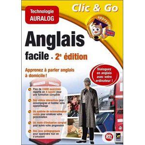 Anglais facile : 2ème édition [Windows]