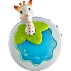 Vulli 850726 - Veilleuse Sophie la girafe