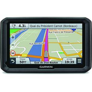 Garmin dezl 770LMT - GPS pour camions