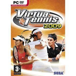 Virtua Tennis 2009 [PC]