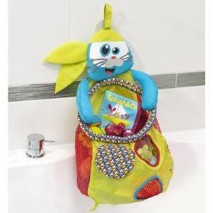 Babymoov Filet de bain Otarie