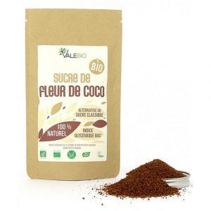 Valebio Sucre de fleur de Coco 100% Bio