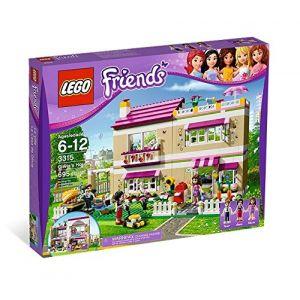 Lego 3315 - Friends : La villa