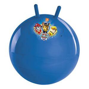 Mondo Ballon sauteur Pat' Patrouille (50 cm)