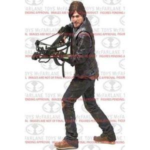 MCFarlane Toys Figurine Daryl Dixon (The Walking Dead)