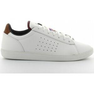 Le Coq Sportif Chaussures COURTSTAR WINTER DENIM blanc - Taille 40,43,45,46