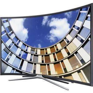 Samsung UE49M6305 - Téléviseur écran plat 123 cm LED incurvé
