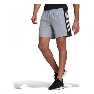 "Adidas Short Own the Run 5"" Gris - Taille XL"