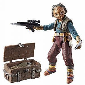 Hasbro Figurine Star Wars Black Series Episode 8 Maz Kanata