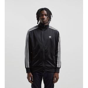 Adidas Sweat-shirt Firebird TT Noir - Taille EU M,EU L,EU XL
