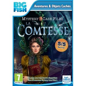Mystery Case Files 18 [PC]