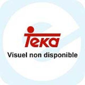 Teka C3R - Filtre à charbon pour hotte télescopique