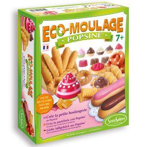 Image de Sentosphère Eco-Moulage Popsine : Ma petite boulangerie
