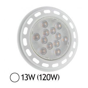 Vision-El Ampoule LED AR111 12W 6000°K