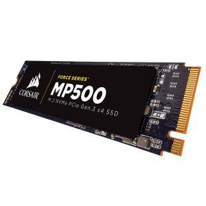 Corsair CSSD-F120GBMP500 - Disque SSD Force MP500 120 Go M.2 SATA III PCIe 3.0