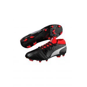Puma Chaussures de foot 104538-01 Football Homme Noir