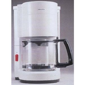 Krups F18376 - Cafetière électrique Aroma Café