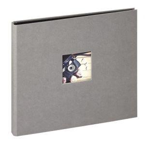 Panodia Album photos traditionnel Studio - 80 vues - 40 pages - Gris