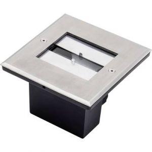 Konstsmide Spot LED extérieur encastrable LED intégrée 7960-310 blanc chaud 6 W