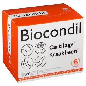 Image de Biocondil +vitamine C